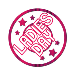 Ladies Day - Ladies Shoot Free!