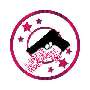 Ladies Basic Pistol 101 - Safety and Familiarization Class @ Governors Gun Club | Powder Springs | GA | United States