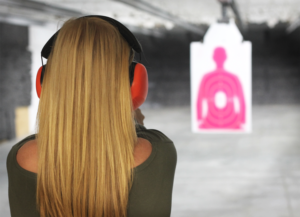 Ladies Handgun Fundamentals @ Governors Gun Club Kennesaw | Powder Springs | Georgia | United States