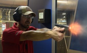 Governors Gun Club Indoor Range