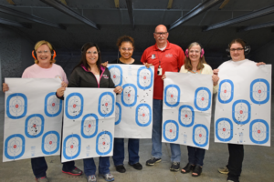 Firearms Training for Teachers & Administrators @ Governors Gun Club Powder Springs | Powder Springs | Georgia | United States
