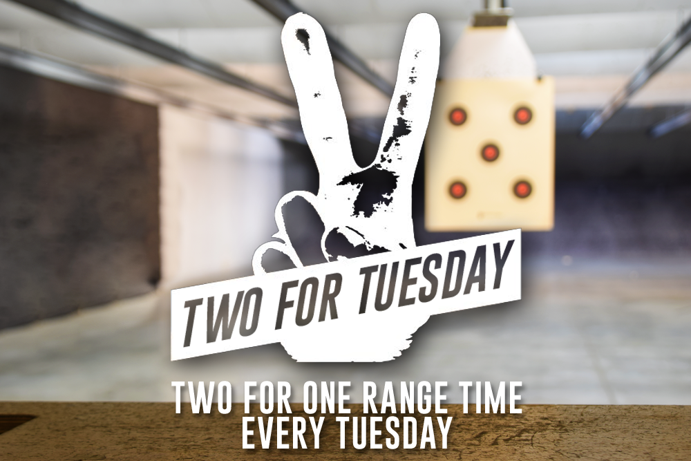 Two for Tuesday