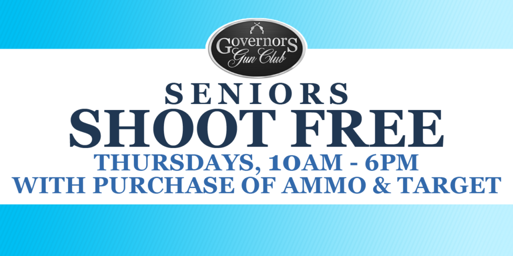 Seniors Shoot Free