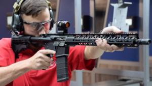 2 Gun Essentials @ Governors Gun Club Kennesaw