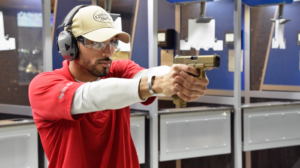 Handgun Fundamentals @ Governors Gun CLub Powder Springs | Powder Springs | Georgia | United States