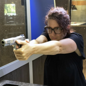 Empowering Women Intermediate @ Governors gun Club Kennesaw