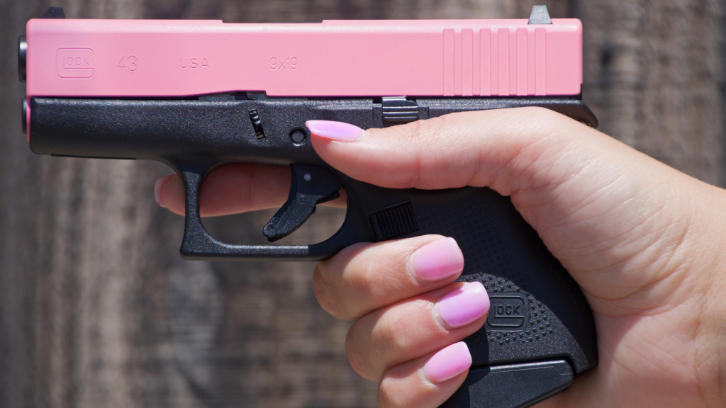 Women's Basic Handgun @ Governors Gun Club Powder Springs
