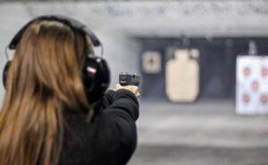 Empowering Women Intermediate @ Governors gun Club Kennesaw