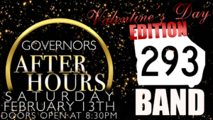 Governors After Hours @ Governors Gun Club Kennesaw